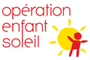 Operation Enfant Soleil Logo